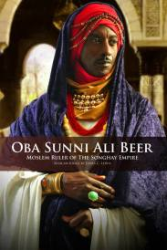 AFRICAN KING SERIES   King or Oba (as it is known in West Africa) Sunni Ali Beer (circa 1442-1492) built the largest most powerful empire in West Africa during his 28-year reign. With a remarkable army,he won many battles, conquered many lands, seized trade routes and took villages to build the Songhay empire into a major center of commerce, culture and Moslem scholarship.   Model: Tony Jackson   stylist & photographer: James C. Lewis