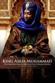 AFRICAN KINGS SERIES | King Askia Muhammad I (1443 – 1538), born Muhammad Ture ou Mohamed Toure in Futa Tooro, later called Askia, also known as Askia the Great, was an emperor, military commander, and political reformer of the Songhai Empire in the late 15th century, the successor of Sunni Ali Beer. Askia Muhammad strengthened his country and made it the largest country in West Africa's history. At its peak under his reign, the Songhai Empire encompassed the Hausa states as far as Kano (in present-day Nigeria) and much of the territory that had belonged to the Songhai empire in the west. His policies resulted in a rapid expansion of trade with Europe and Asia, the creation of many schools, and the establishment of Islam as an integral part of the empire. | Model: David Ferrell | stylist & photographer: James C. Lewis