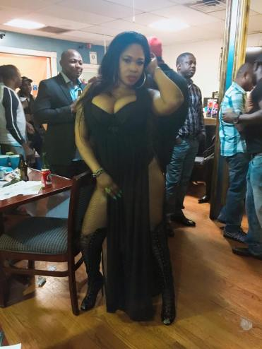 Afrocandy Sextape 3 - Vibe Racine
