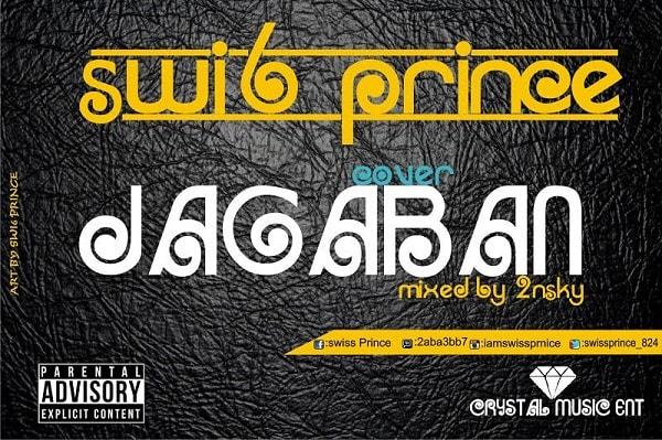Swi6Prince - Jagaban YCT (Cover)
