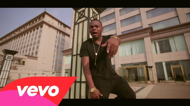 VIDEO: Olamide – Bobo
