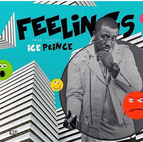 Ice Prince - Feelings