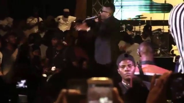 VIDEO: Industry Nite with Wizkid | Gives out 1 Million Naira