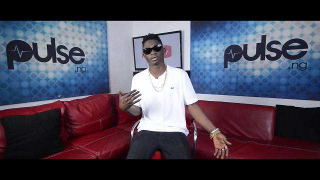 Watch Lil Kesh Finally Adress Rumors About Y.A.G.I And YBNL on PulseTV