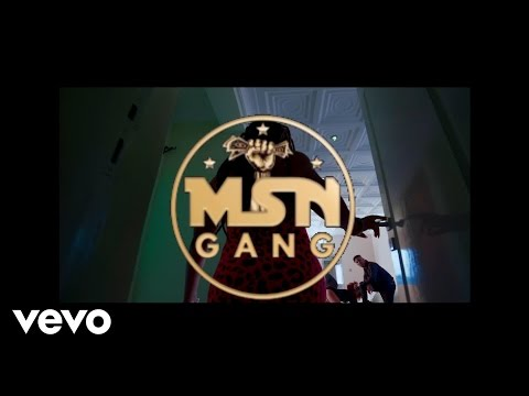 """VIDEO: Samcole ft Olamide """"MY BABY BAD"""""""