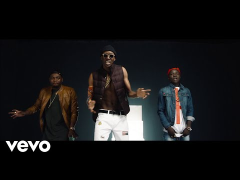 "VIDEO: YBNL ft Olamide x Maupheen x Dalis ""LIES PEOPLE TELL"" 