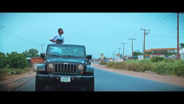 """VIDEO: Dice Ailes ft Lil Kesh """"MIRACLE"""""""