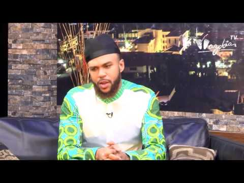 """VIDEO: Jidenna Clarifies """"Light-Skinned"""" Comments, Says Burna Boy Is Underrated"""
