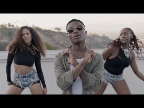 "VIDEO: DJ Henry X ft Wizkid ""LIKE THIS"""