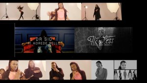 """VIDEO: Dr. Sid ft Korede Bello """"FLAWLESS"""""""