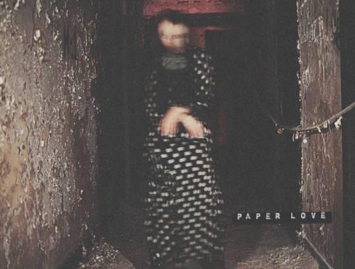 Allie X Paper Love