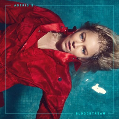 Astrid S Bloodstream Cover