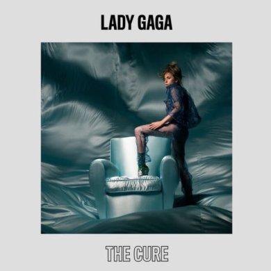 Lady Gaga The Cure