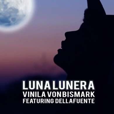 Vinila-Von-Bismark-Luna-Lunera-Dellafuente-Cover
