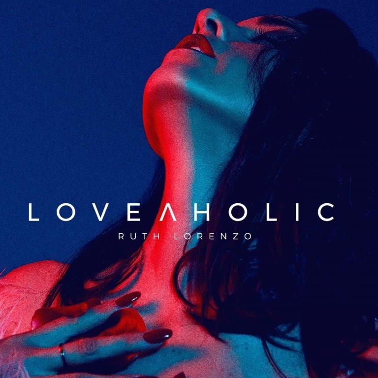 ruth-lorenzo-Loveaholic-cover-album