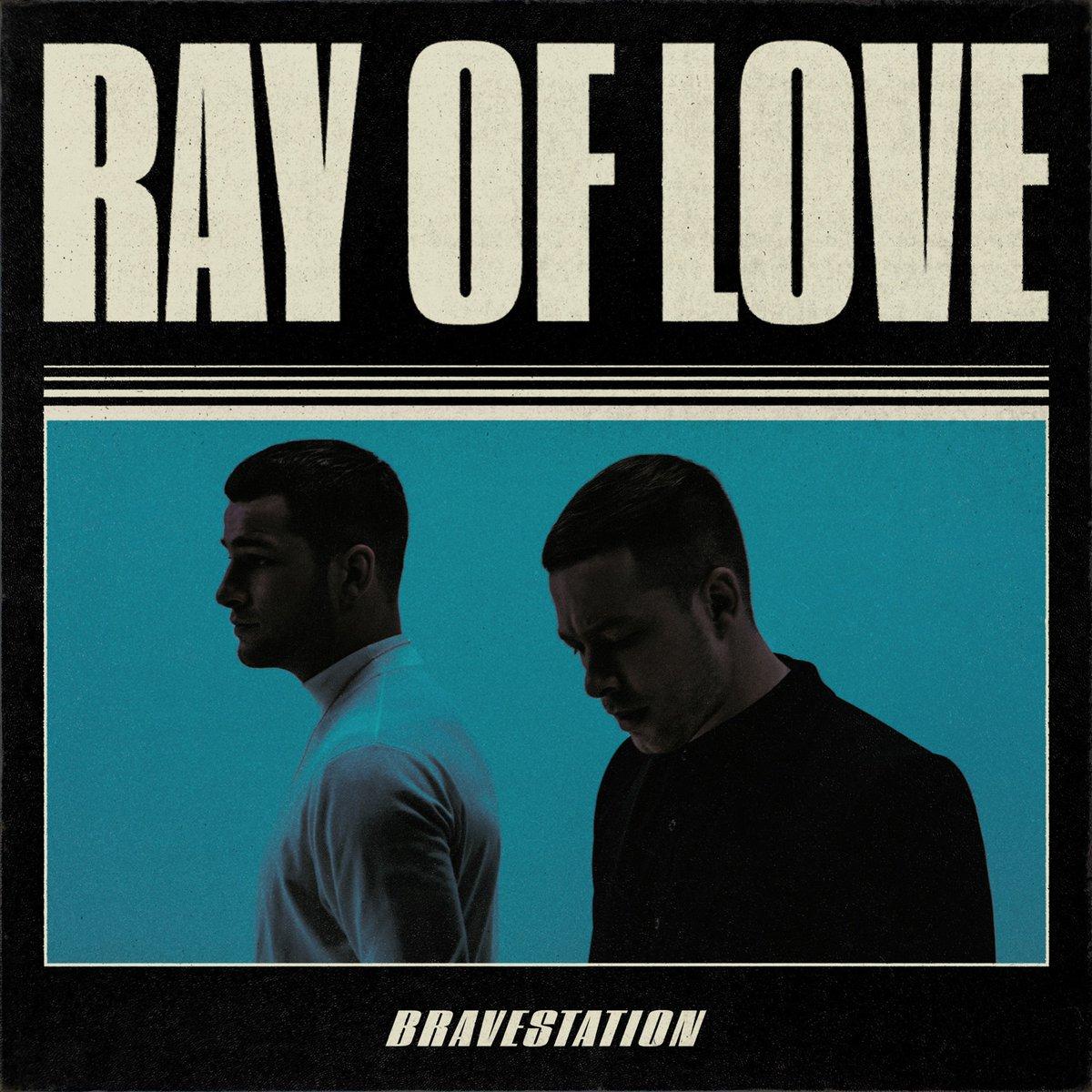 Bravestation-RayOfLove-Cover-VibesOfSilence
