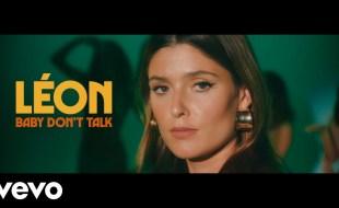 Léon-Baby-Dont-Talk-Cover