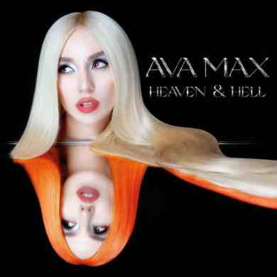 AvaMax_Heavenhell_AlbumrEVIEW