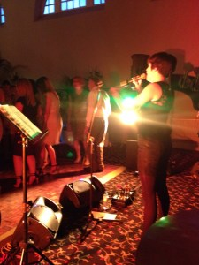 Wedding & Party Band Hire at Nostel Priory Wakefield.jpg