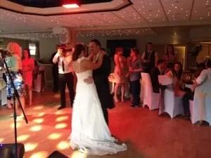 Vibetown Wedding & Function Band Hire The Lakeside Restaurant Heckmondwike.jpg