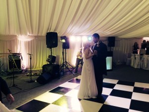 Hire A Wedding & Function Band In Leeds The Woodlands Hotel.jpg