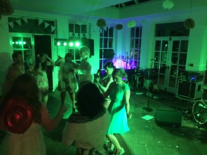 Woodhill Hall Wedding & Function Band For Hire in Northumberland.JPG