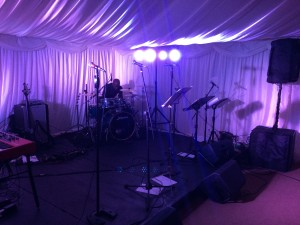 Party Function Cover Band For Hire in Edinburgh, Scotland Vibetown.JPG