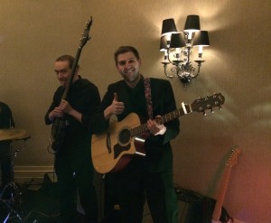 Nottingham & Worksop Wedding Band Hire.JPG