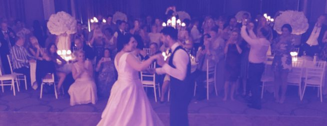 Wedding Band For Hire In Yorkshire