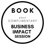 Book Business Impact Session