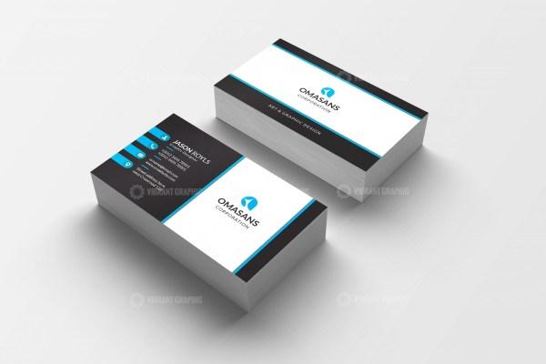 PSD Realtor Business Cards