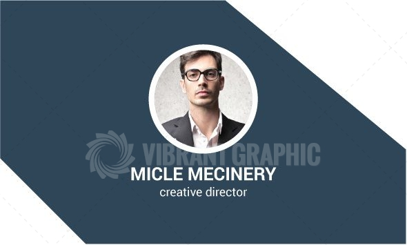 Art Director Resume CV Design