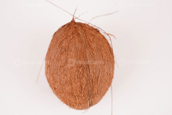 Fresh coconut photo