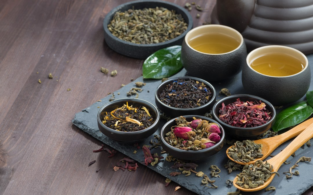 Health Tea for Endometriosis