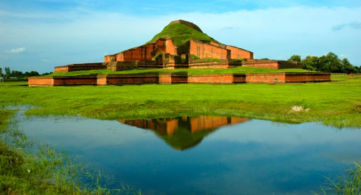 Bangladesh's World Heritage Sites