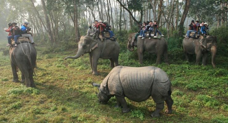 Nepal's World Heritage Sites