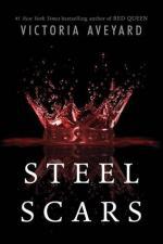 steel scars victoria aveyard