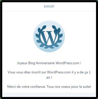 bloganniversaire