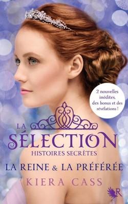 la sélection histoires secrètes tome 2