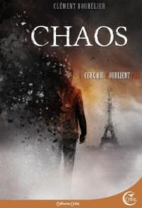 chaos tome 1 ceux qui n'oublient pas