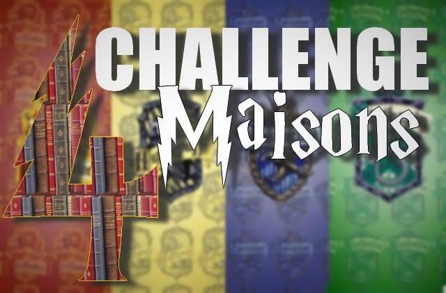 challenge des 4 maisons