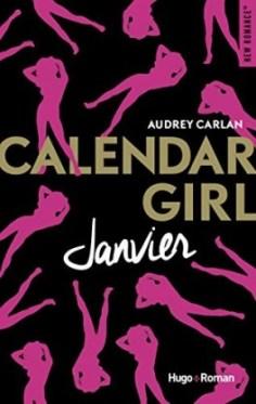 calendar girl t1 janvier
