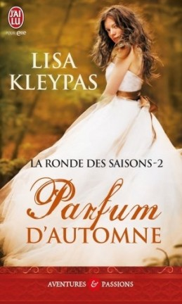 la ronde des saisons tome 2 parfum d'automne