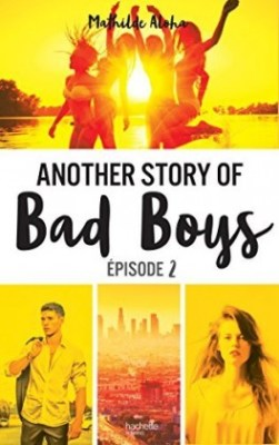 another story of bad boys tome 2