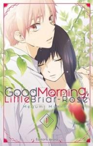 good morning little briar rose