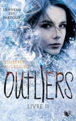 the outliers tome 2