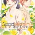 good morning little briar rose tome 2