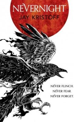 nevernight tome 1