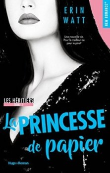 the royals tome 1 la princesse de papier
