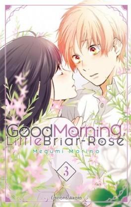 good morning little briar rose tome 3